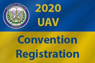 UAV 2020 Convention Registration