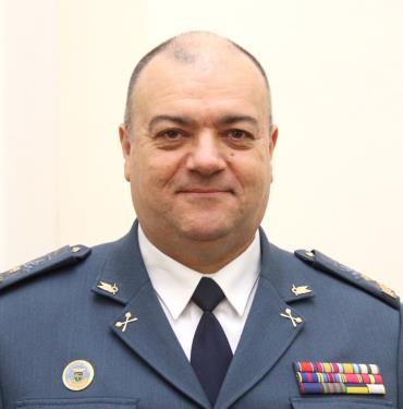MGen Borys Kremenetskyi