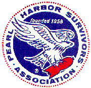 Pearl Harbor Survivors Association logo