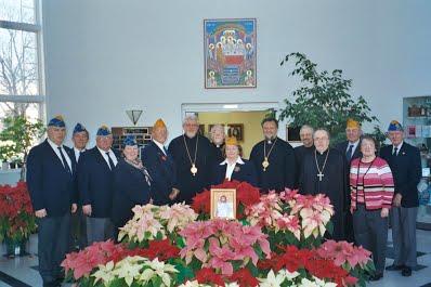 UAV National Monument Committee, 2004